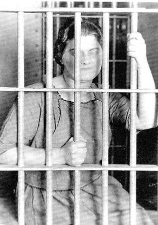 Chiropractor in jail ~ Nanaimo Chiropractor