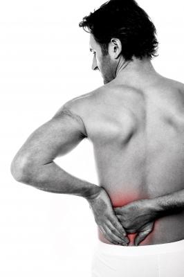 Nanaimo Chiropractor - Sciatica