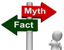 Nanaimo Massage ~ Myths